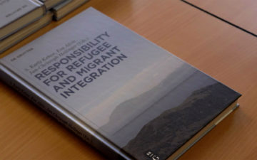 Responsibility for Refugee and Migrant Integration - Video Interview with the authors