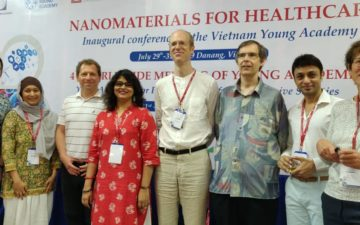 GYA co-organises Worldwide Meeting of Young Academies