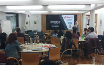 Research Skills Workshop Wolfson College