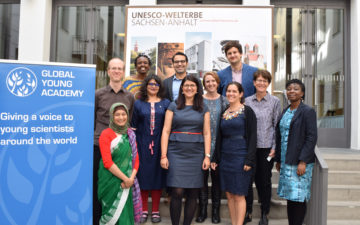 Executive Committee In-Person meeting held from 22-24 September 2019 in Berlin
