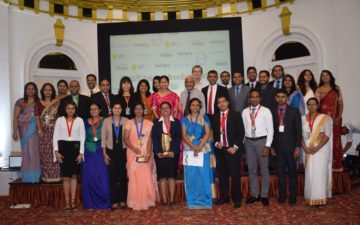 Sri Lanka Young Academy held 2019 Conference