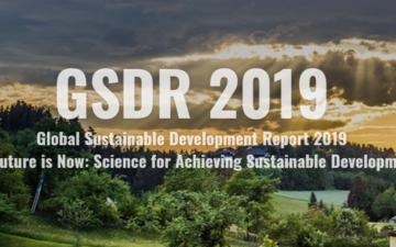 GYA calls for young scholars contribution to the Global Sustainable Development Report 2023