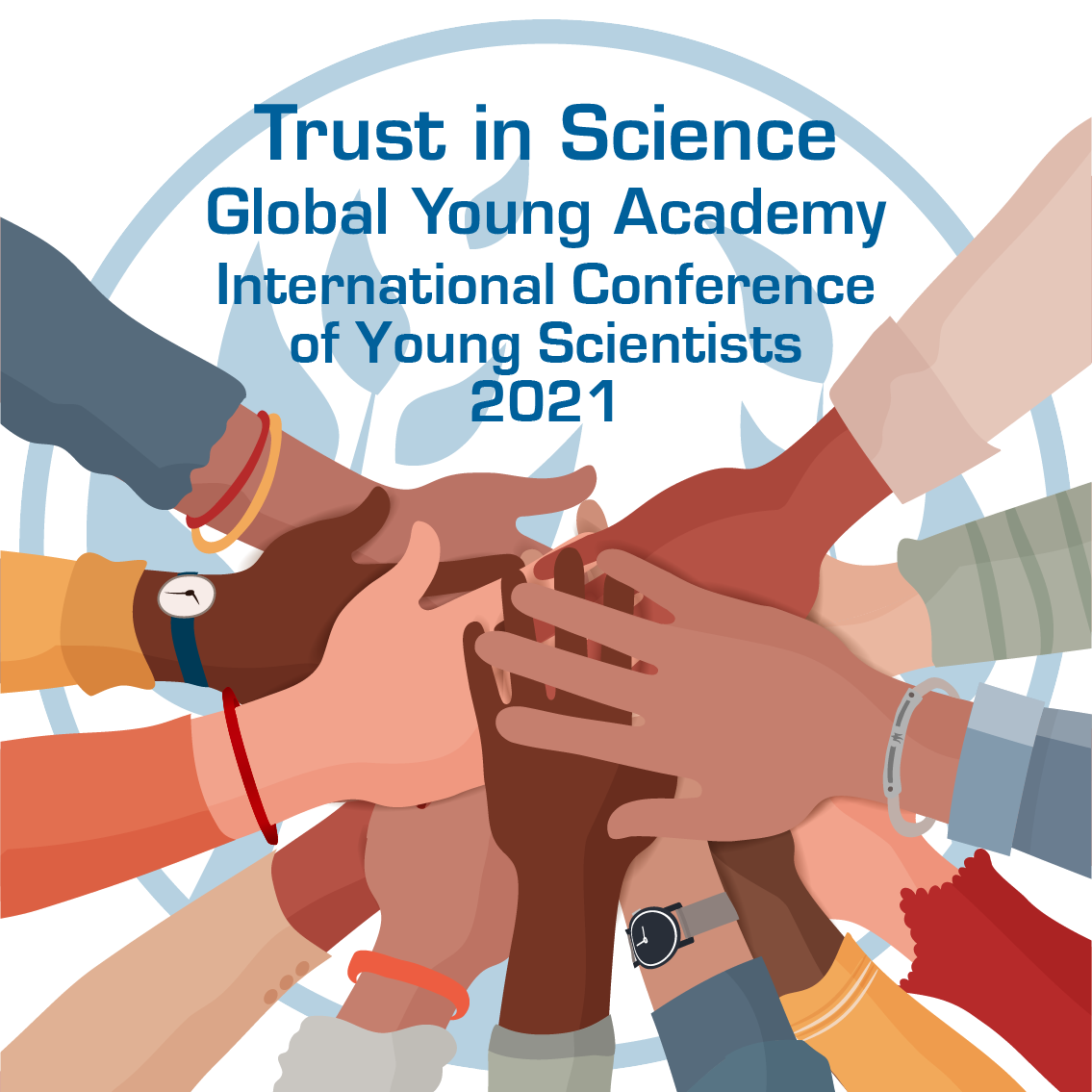 2021 International Conference of Young Scientists and GYA Annual General Meeting