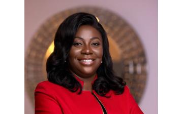 GYA welcomes Patricia Obo-Nai to its Advisory Board
