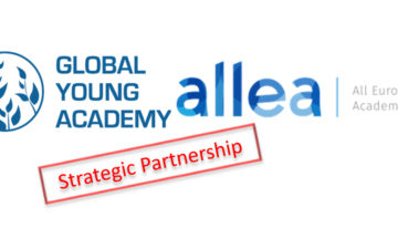 Global Young Academy and ALLEA launch strategic partnership