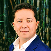 Image of Alejandro Miranda-Nieto