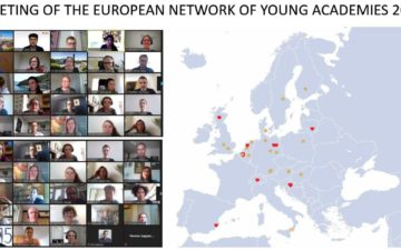 2020 European Young Academies meeting