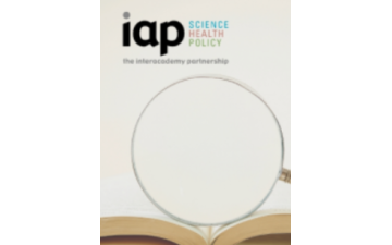 IAP landmark survey on predatory academic journals and conferences - extended deadline & more languages available!
