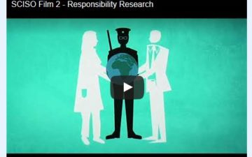 """Science with Society Project unveils new videos at the AGM and International Conference """"Trust in Science"""""""
