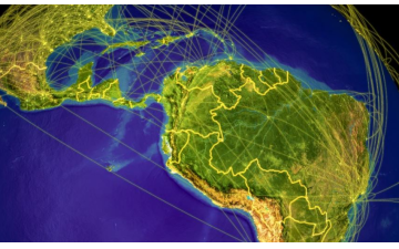 GloSYS LAC - Reviewing research on researchers: Our knowledge of early-career researchers in Latin America and the Caribbean