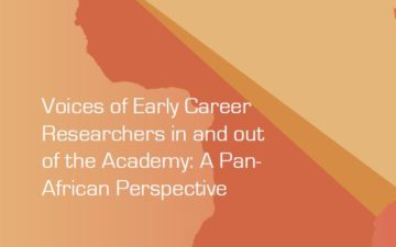 GloSYS Africa - Voices of Early Career Researchers in and out of the Academy