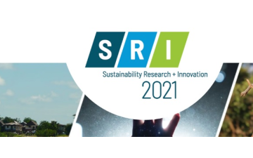 Early-career researchers active at SRI 2021