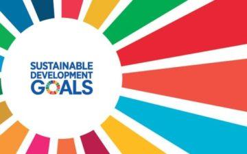 GYA members Clarissa Rios Rojas and Mai Tolba present during United Nations STI Forum