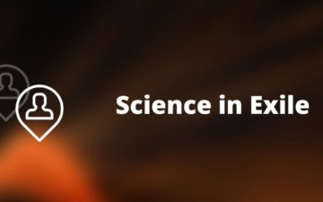 """TWAS-ISC-IAP launch """"Science in Exile"""" Network"""