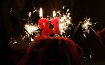 A 21st-birthday wish for Young Academies of science