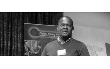 GYA alumnus Noble Banadda succumbs to COVID-19