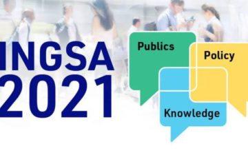 GYA member elected as INGSA Vice President for Capacity Building