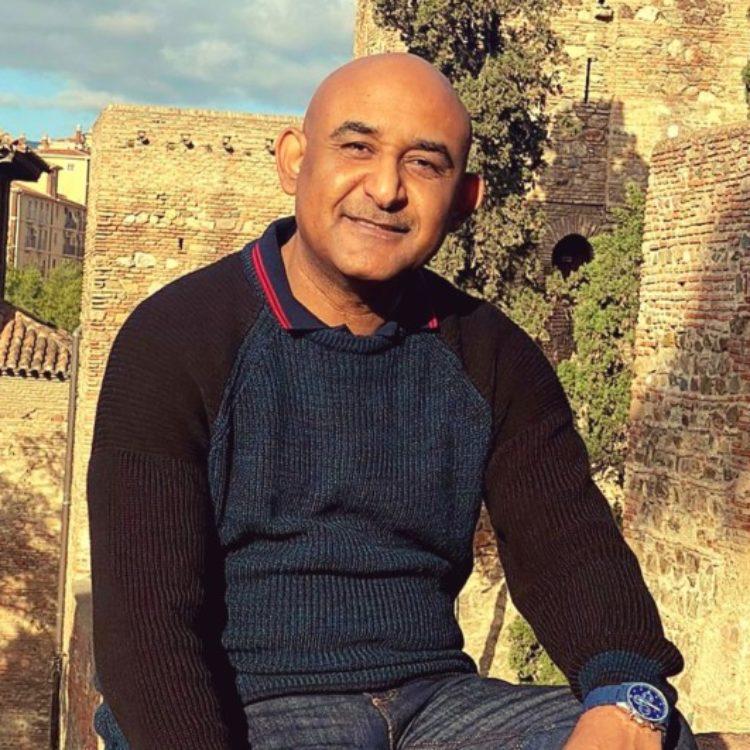 Profile picture of Hisham Hassan