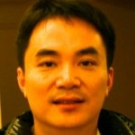 Profile picture of Liwei Chen