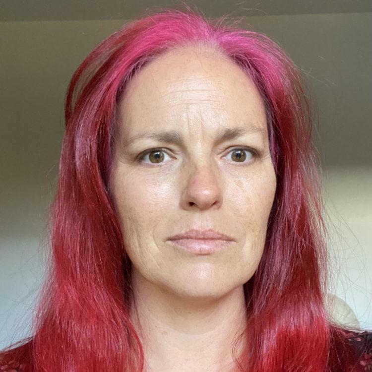 Profile picture of Mari‐Vaughn Johnson