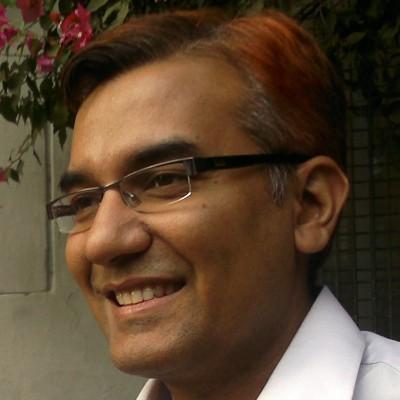 Profile photo of Muhammad Manjurul Karim