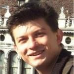 Profile picture of Alexandru Simon