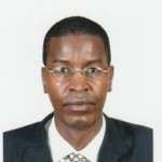 Profile picture of Peter K. Ngure