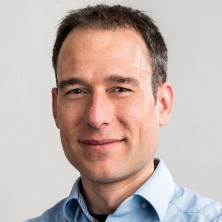 Profile picture of Moritz Riede