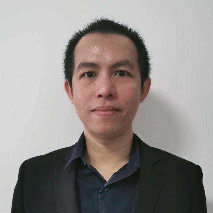 Profile picture of Numpon Mahayotsanun