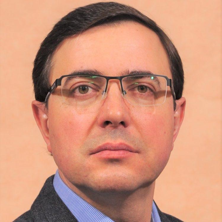 Profile picture of Oleksandr Menshykov