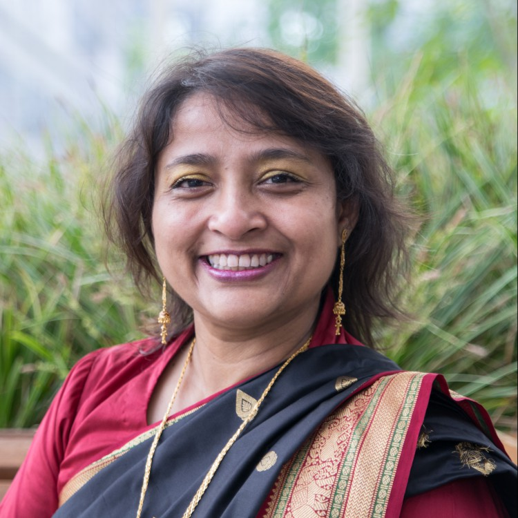 Profile picture of Shamsun Nahar Khan