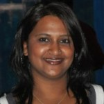 Profile picture of Vidushi S. Neergheen