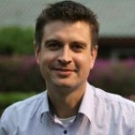 Profile picture of Wilfred Gerard Van der Wiel
