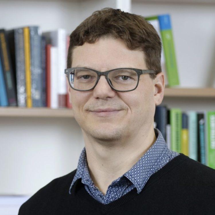 Profile picture of Joachim Allgaier