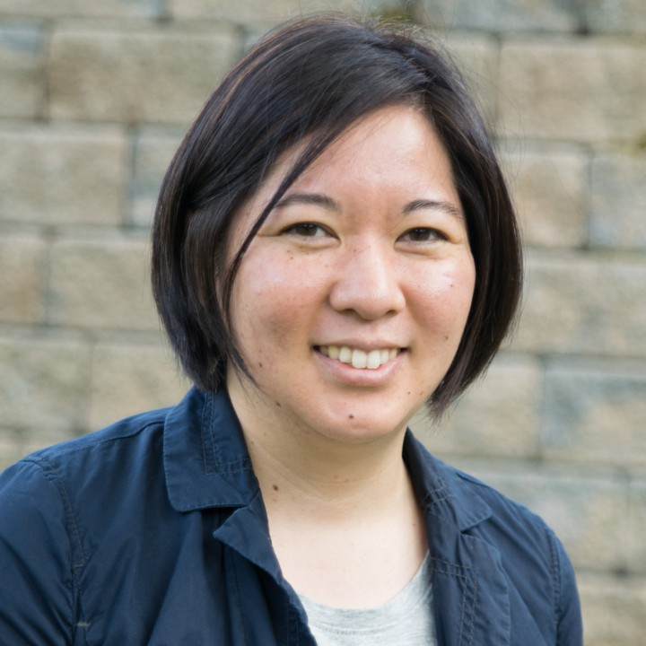 Profile picture of Rieko Yajima