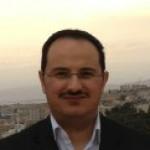 Profile picture of Ala'aldeen Al-Halhouli