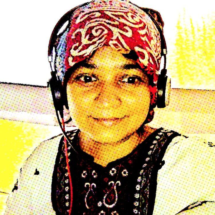 Profile picture of Nova Ahmed