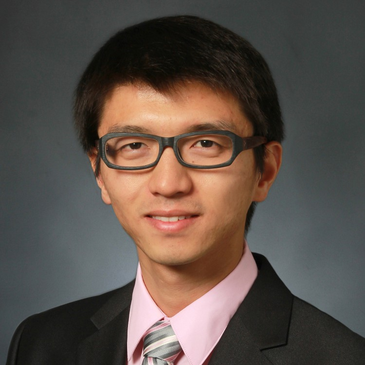 Profile picture of Huanyu Cheng
