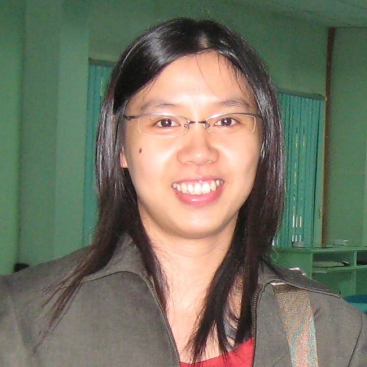 Profile picture of Felycia Edi Soetaredjo