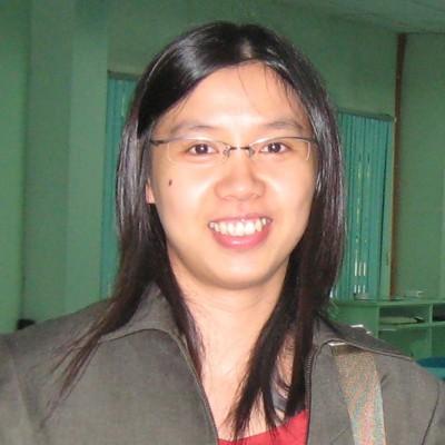 Profile photo of Felycia Edi Soetaredjo