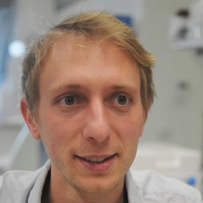 Profile photo of Simon Elsässer