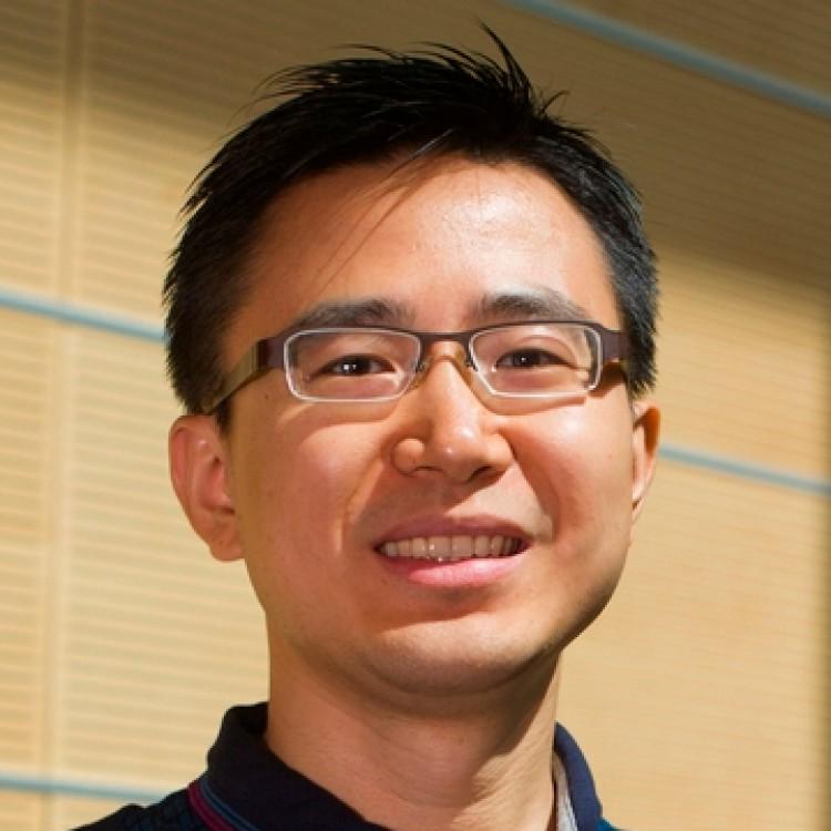 Profile picture of Yun Fu