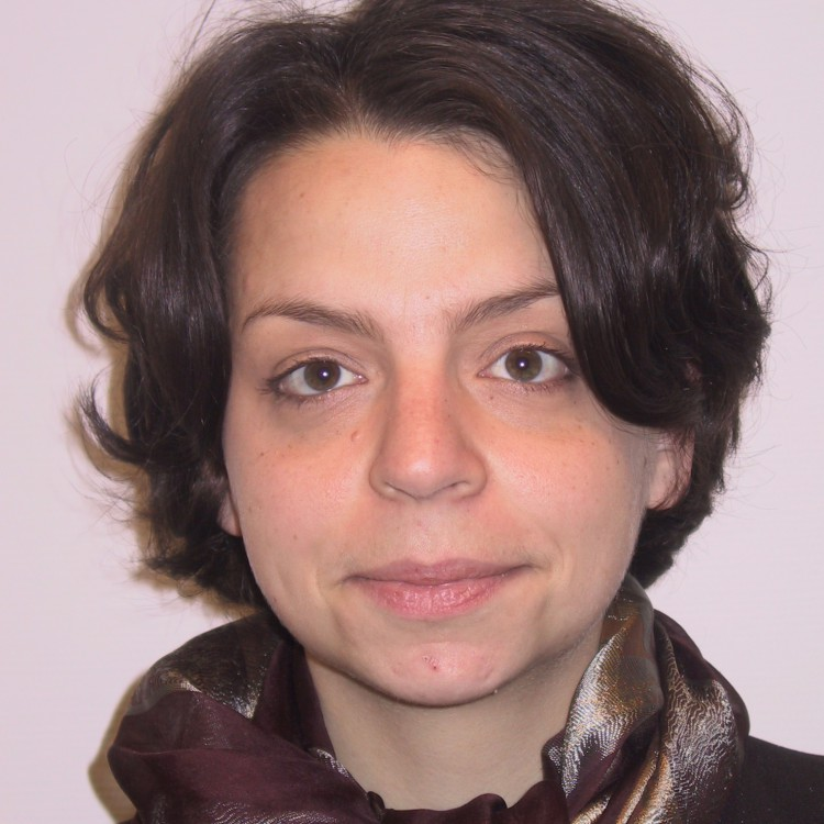 Profile picture of Nathalie Katsonis