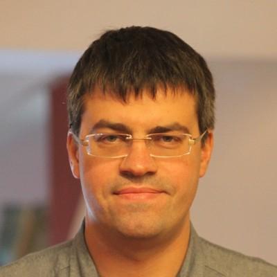 Profile photo of Andrey Konevega