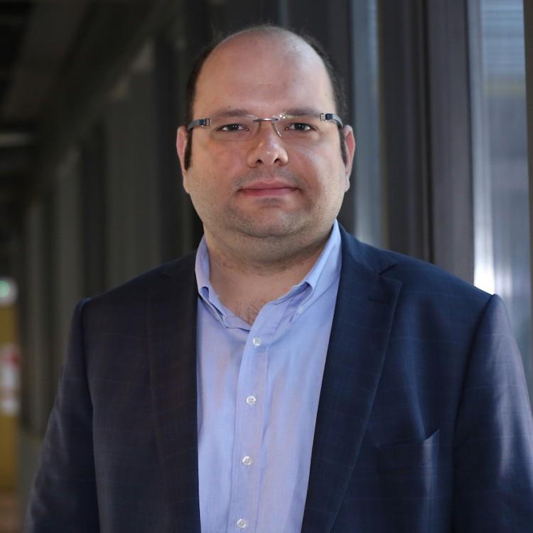 Profile picture of Evren Mutlugün