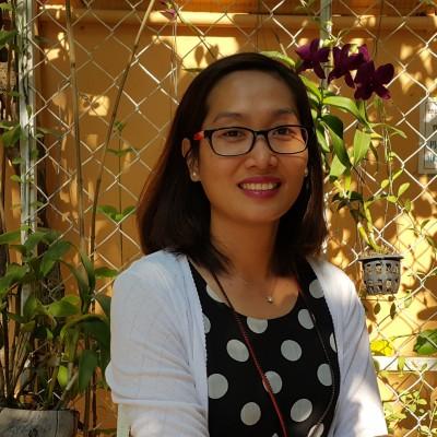 Profile photo of Rothsophal Nguon
