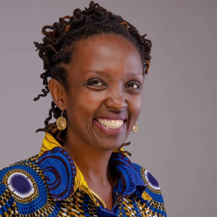 Profile picture of Connie Nshemereirwe
