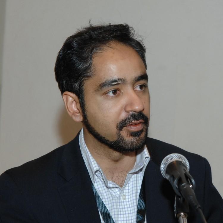 Profile picture of Muhammad Hamid Zaman
