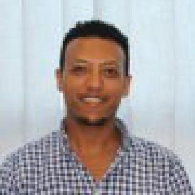 Profile photo of Binyam Sisay Mendisu