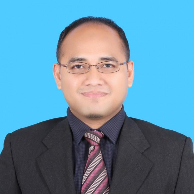 Profile picture of Mohd Hafiz Dzarfan Othman